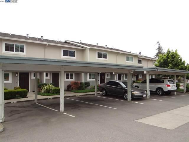 21061 Baker Rd, Castro Valley, CA 94546 (#40944405) :: Sereno