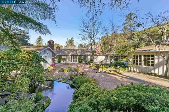 30 Las Cascadas Rd, Orinda, CA 94563 (#40944408) :: Armario Homes Real Estate Team