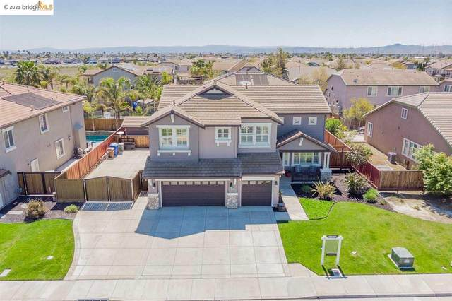 1679 Wilde Dr, Discovery Bay, CA 94505 (#40944415) :: The Venema Homes Team
