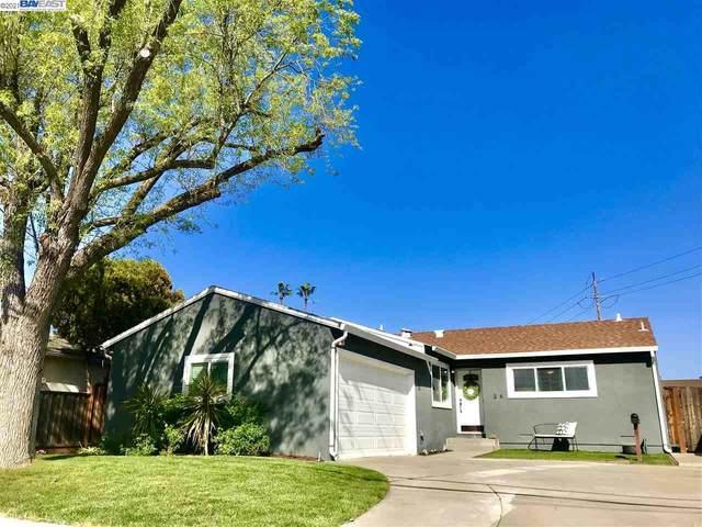 126 Martin Ave, Livermore, CA 94551 (#40944420) :: The Venema Homes Team