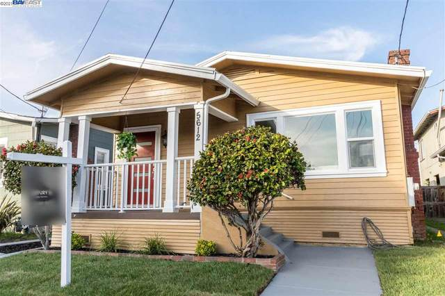 5612 Holway St, Oakland, CA 94621 (MLS #40944421) :: 3 Step Realty Group