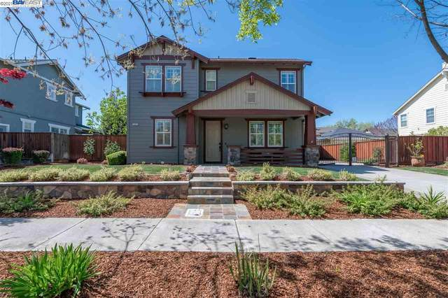 2695 Decker Lane, Livermore, CA 94550 (MLS #40944448) :: 3 Step Realty Group