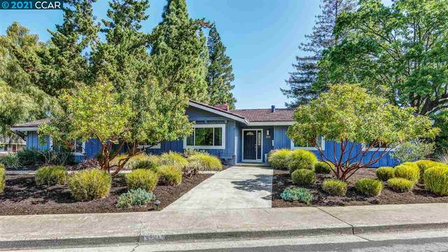 300 Fenway Dr, Walnut Creek, CA 94598 (#40944453) :: The Venema Homes Team