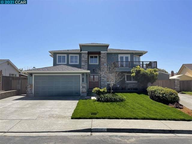 2042 Rosedale Dr, San Pablo, CA 94806 (#40944456) :: Armario Homes Real Estate Team