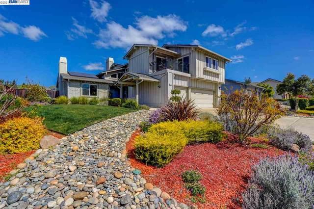 43620 Vista Del Mar, Fremont, CA 94539 (#40944463) :: The Venema Homes Team