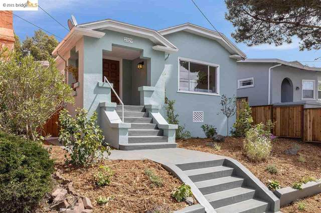 2329 Sacramento St, Berkeley, CA 94702 (#40944474) :: Armario Homes Real Estate Team