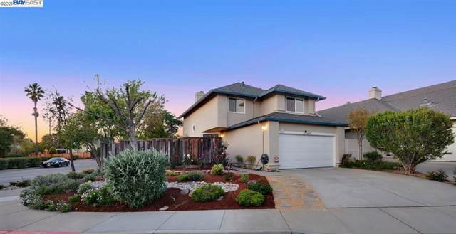2902 Liberty Dr, Pleasanton, CA 94566 (MLS #40944478) :: 3 Step Realty Group