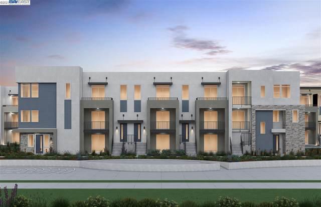 611 Sentinel Drive, Alameda, CA 94501 (#40944528) :: MPT Property
