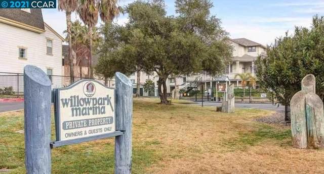 2774 Mariner Road, Oakley, CA 94561 (MLS #40944556) :: 3 Step Realty Group
