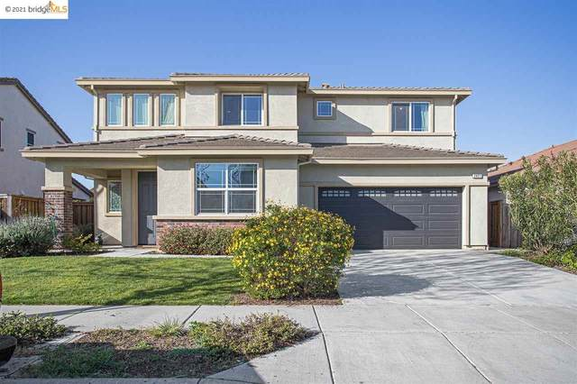 2421 Talaria Dr, Oakley, CA 94561 (#40944565) :: Excel Fine Homes