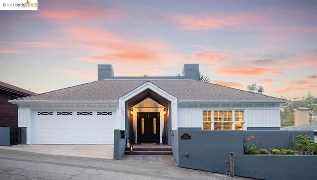 230 Sheridan Rd, Oakland, CA 94618 (#40944571) :: The Venema Homes Team