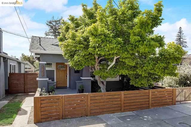 5825 Dover Street, Oakland, CA 94609 (#40944573) :: The Venema Homes Team