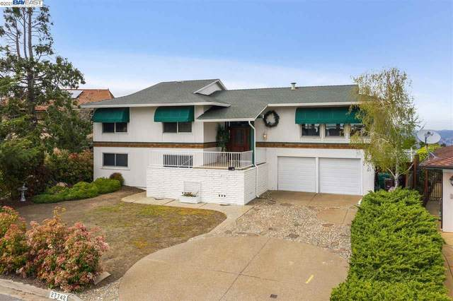 27742 Autumn Court, Hayward, CA 94542 (MLS #40944595) :: 3 Step Realty Group