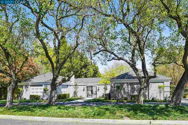 109 Via Copla, Alamo, CA 94507 (#40944621) :: Excel Fine Homes