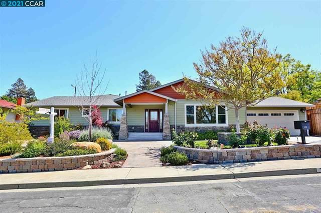 1133 Via Doble, Concord, CA 94521 (#40944640) :: Excel Fine Homes
