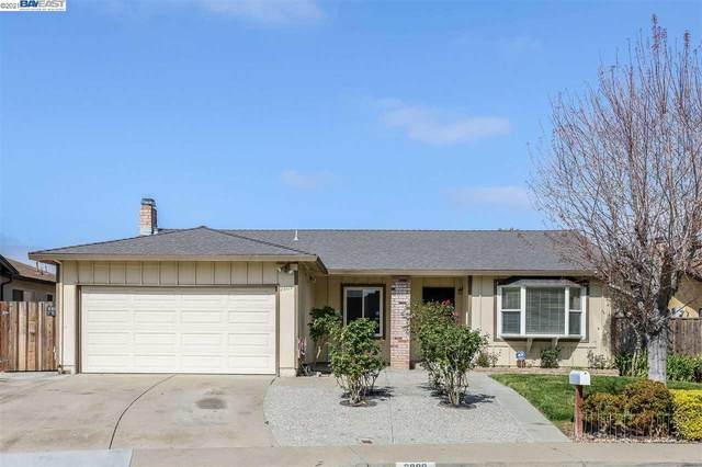 2809 Dowe Ave, Union City, CA 94587 (#40944641) :: Sereno