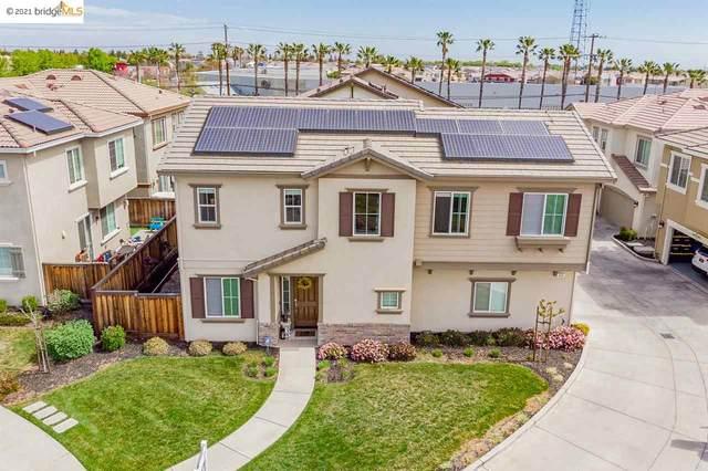 448 Baja Ct, Brentwood, CA 94513 (MLS #40944652) :: 3 Step Realty Group