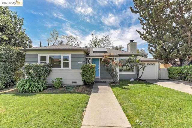 2215 Lobert St, Castro Valley, CA 94546 (#40944657) :: The Venema Homes Team