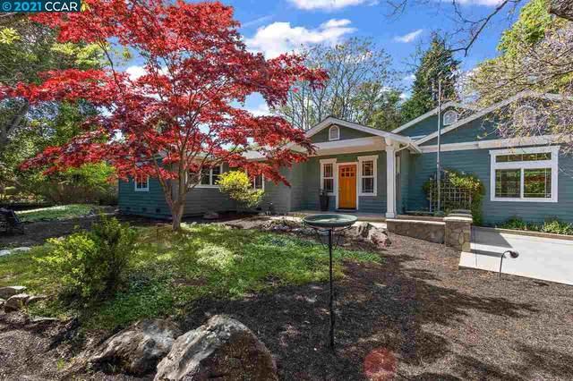 1997 Reliez Valley Rd, Lafayette, CA 94549 (#40944672) :: Armario Homes Real Estate Team