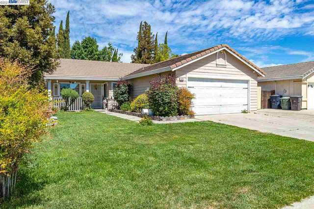 1633 Orchid Dr, Tracy, CA 95376 (MLS #40944677) :: 3 Step Realty Group