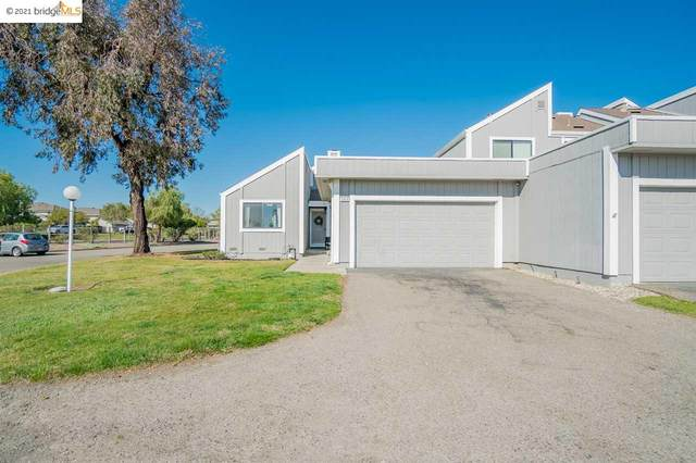 2019 Sand Point Rd, Discovery Bay, CA 94505 (#40944686) :: Sereno