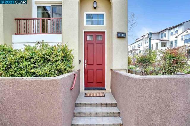 4118 Clarinbridge Cir, Dublin, CA 94568 (#40944696) :: Realty World Property Network