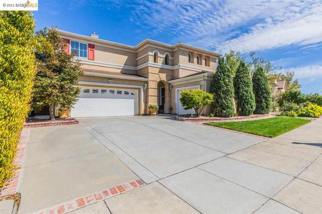 330 Pebble Beach Drive, Brentwood, CA 94513 (MLS #40944697) :: 3 Step Realty Group