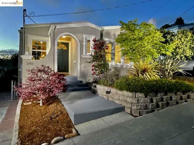 3141 Madera Ave, Oakland, CA 94619 (#40944710) :: The Venema Homes Team