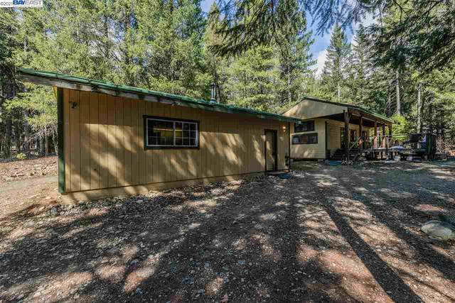 1371 Eagle Creek Loop, COFFEE CREEK, CA 96091 (#40944714) :: Jimmy Castro Real Estate Group