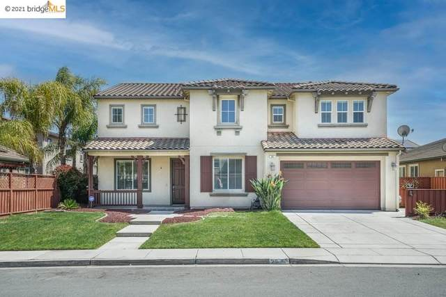 29 Grove Ct, Oakley, CA 94561 (#40944723) :: The Lucas Group