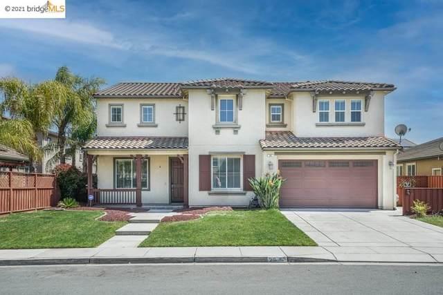 29 Grove Ct, Oakley, CA 94561 (#40944723) :: Excel Fine Homes