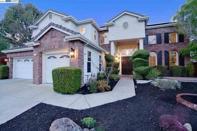 4 Pine Valley Pl, San Ramon, CA 94583 (#40944737) :: The Venema Homes Team