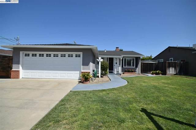 36186 Coronado Dr, Fremont, CA 94536 (#40944743) :: Realty World Property Network