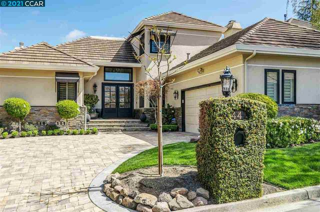 44 White Pine Lane, Danville, CA 94506 (#40944760) :: The Lucas Group