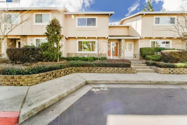 22686 Royal Oak Way, Cupertino, CA 95014 (#40944766) :: Sereno