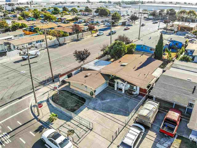 27377 Portsmouth Ave, Hayward, CA 94545 (#40944769) :: Real Estate Experts