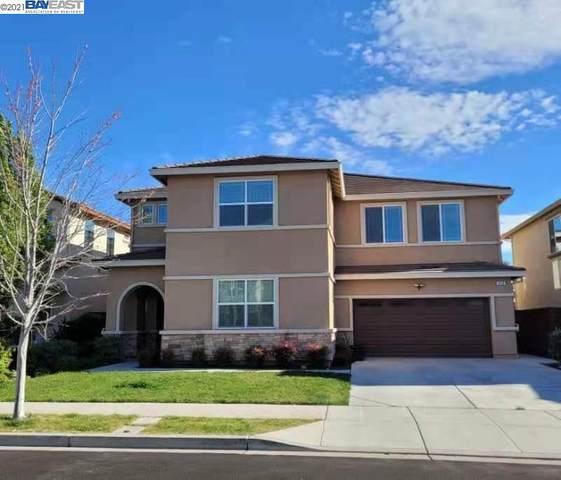 430 Sonnet Court, Oakley, CA 94561 (#40944780) :: Excel Fine Homes