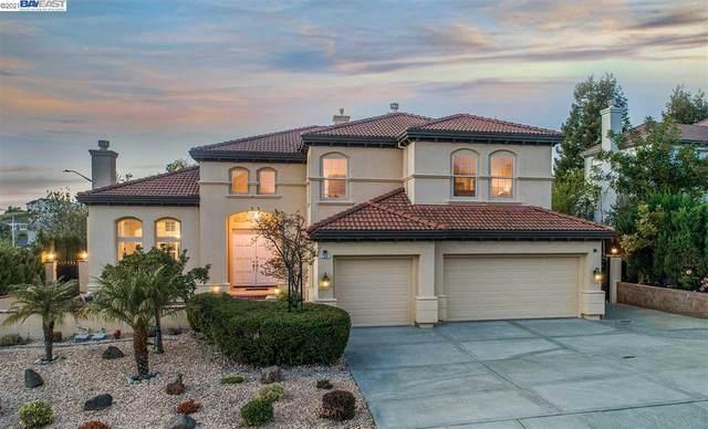 706 Solstice Ct, Fremont, CA 94539 (#40944781) :: Excel Fine Homes