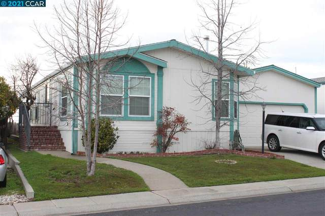 Antioch, CA 94509 :: The Venema Homes Team