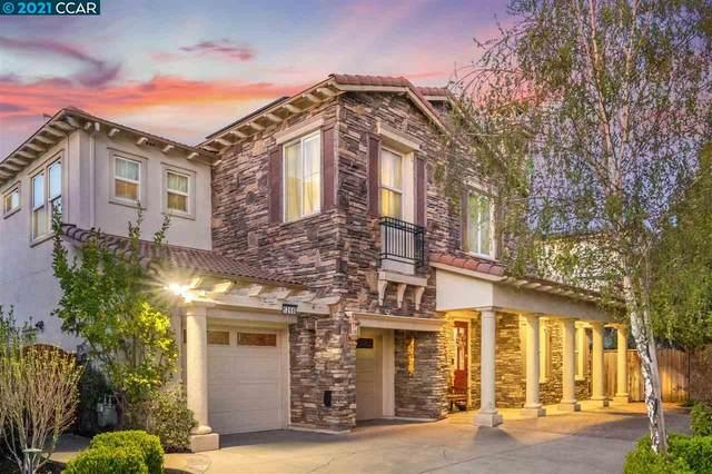 1266 Bellingham Sq, San Ramon, CA 94582 (#40944791) :: Armario Homes Real Estate Team