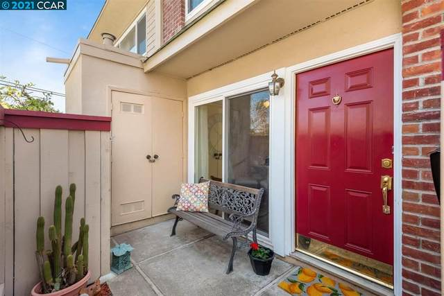 1214 Hookston Rd, Concord, CA 94518 (#40944803) :: The Lucas Group