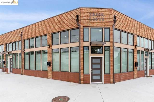 5400 Trask St, Oakland, CA 94601 (#40944805) :: Excel Fine Homes