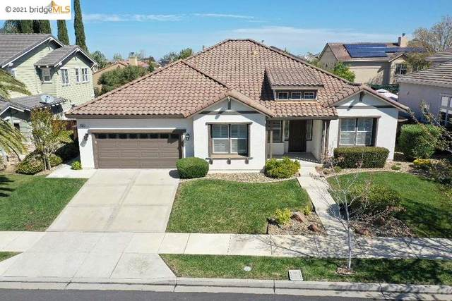 2613 Presidio Dr, Brentwood, CA 94513 (#40944810) :: Excel Fine Homes