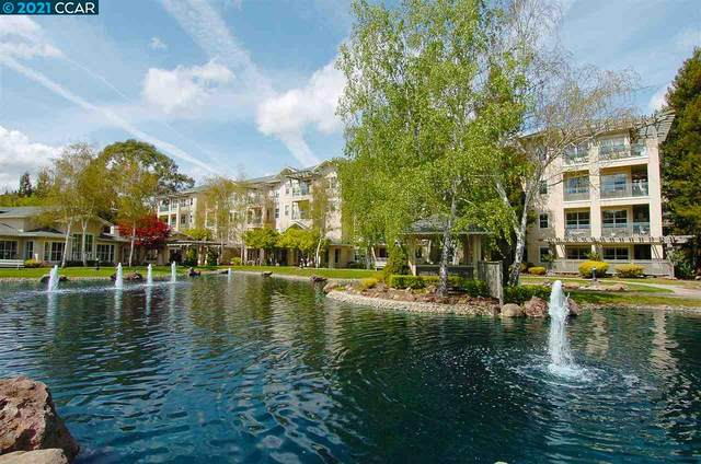 1840 Tice Creek Dr #2237, Walnut Creek, CA 94595 (#40944830) :: Jimmy Castro Real Estate Group
