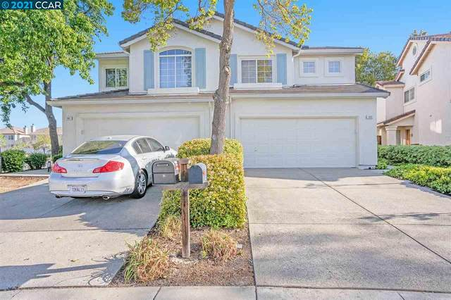1803 Crater Peak Way, Antioch, CA 94531 (#40944833) :: The Lucas Group