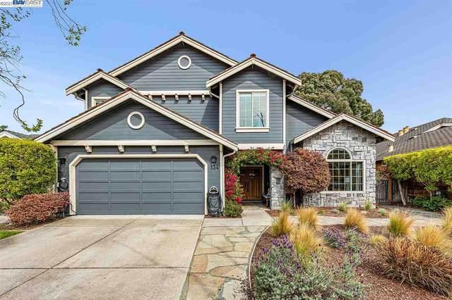 134 Nottingham Dr, Alameda, CA 94502 (#40944835) :: Real Estate Experts