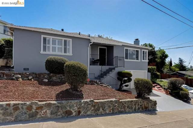 3000 El Monte Ave, Oakland, CA 94605 (#40944838) :: The Venema Homes Team