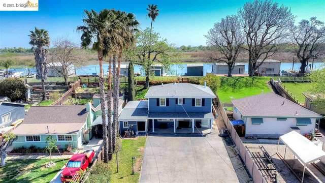 5054 Sandmound Blvd, Oakley, CA 94561 (#40944861) :: The Lucas Group