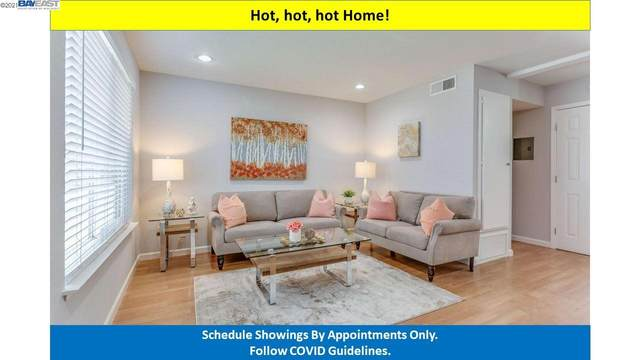 2170 Amberwood Ln, San Jose, CA 95132 (#40944868) :: Excel Fine Homes