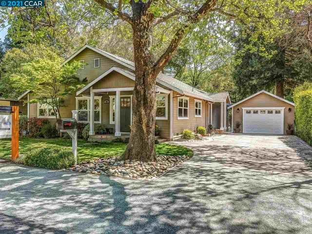 41 Park Avenue, Walnut Creek, CA 94595 (#40944869) :: Excel Fine Homes